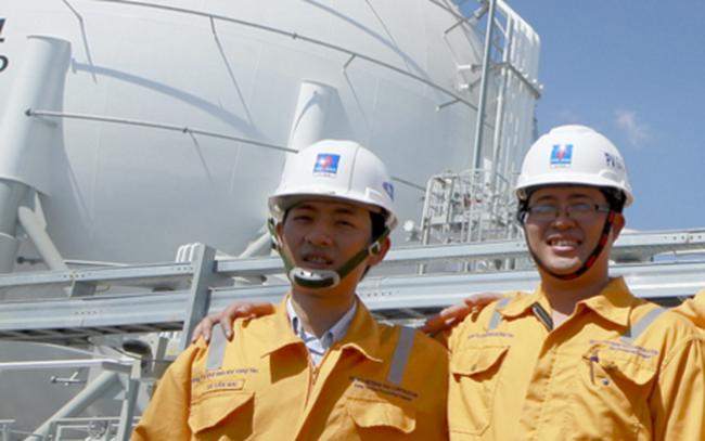 Vua khí PV Gas: Giá dầu thấp, quý 1 lãi giảm 67% so với cùng kỳ