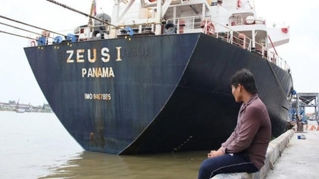 Dời cảng Nhà Rồng - Khánh Hội: Xin giao từng phần