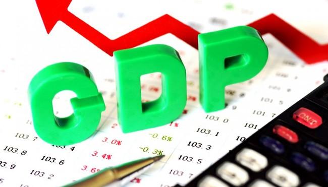 Tăng trưởng GDP 6 tháng đầu năm giảm so với 2015