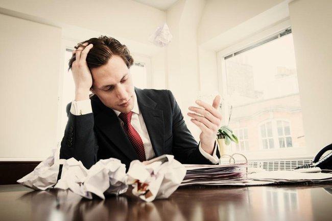 Cách đơn giản để sửa chữa sai lầm trong công việc: Nhận lỗi và tha thứ cho bản thân