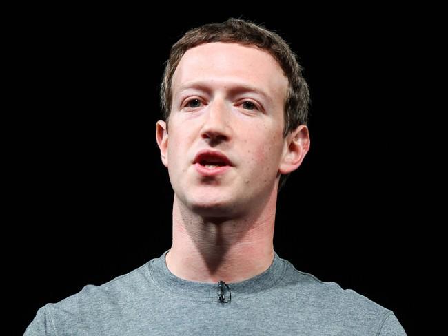 Mark Zuckerberg vừa bị hack tài khoản mạng xã hội, và mật khẩu của cậu ấy quá tệ!