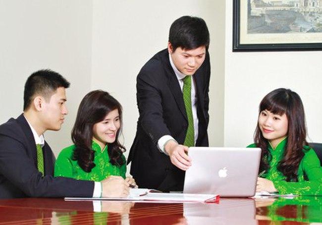 HSC dự báo lợi nhuận cả năm của Vietcombank đạt 8,8 nghìn tỷ