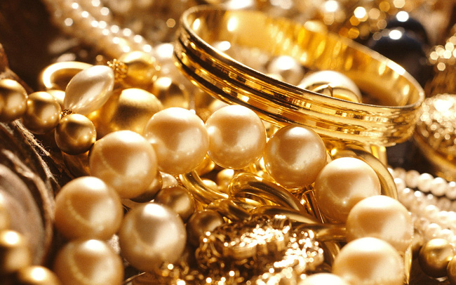 Giá vàng tăng hơn 200 nghìn đồng/lượng trong tuần qua
