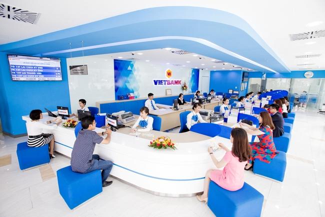 Bổ nhiệm thêm 1 Phó tổng giám đốc, lãnh đạo cấp cao của VietBank liên tục biến động trong thời gian ngắn