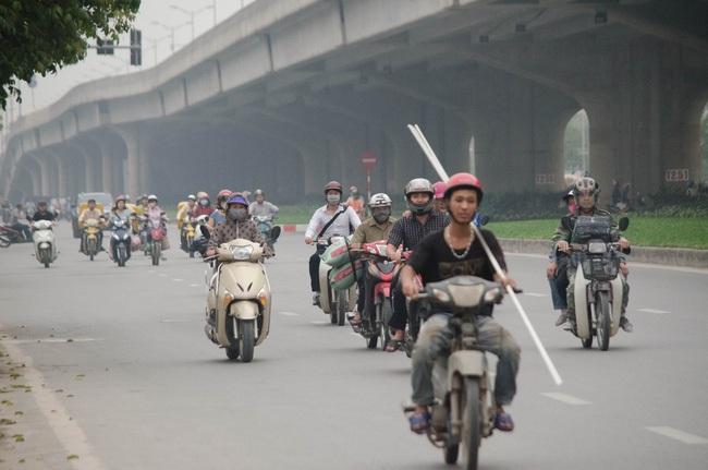 Sẽ bỏ thu phí đường bộ đối với xe máy