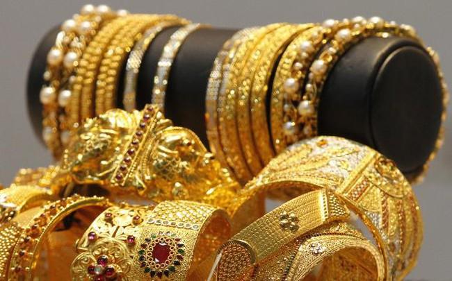 Giải mã sức hấp dẫn của vàng
