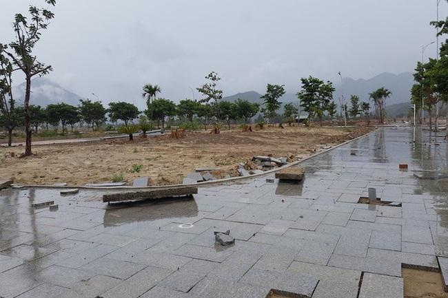 Cận cảnh dự án nghìn tỷ của Trung Nam Group tại Đà Nẵng