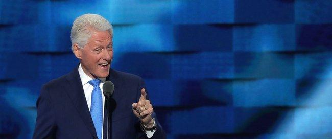 Nếu bà Clinton trở thành Tổng thống Mỹ, biết gọi ông Bill Clinton là gì?