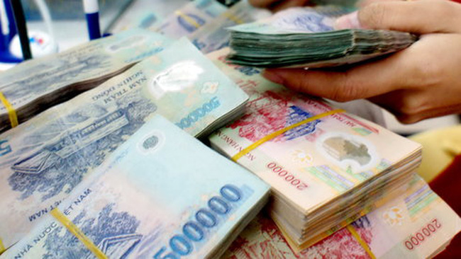 Trả lương sai 48 tỷ đồng tại Bảo hiểm tiền gửi Việt Nam