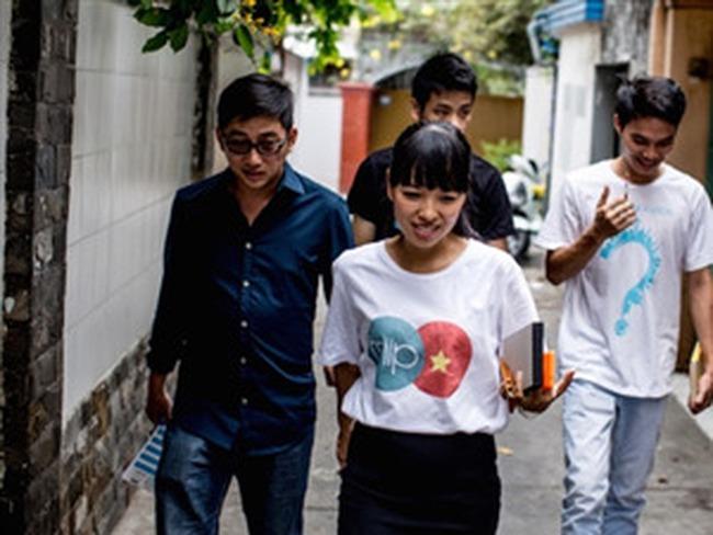 """Startup Việt """"Triip"""" được đầu tư hơn 10 tỷ đồng, cung cấp dịch vụ trên 86 nước"""