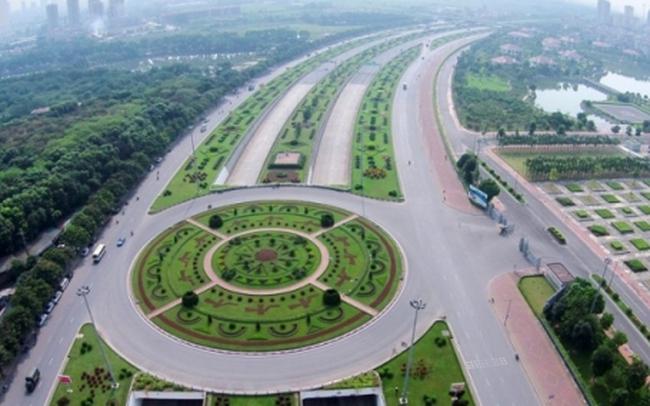 Hà Nội đẩy nhanh tiến độ 4 dự án giao thông trọng điểm
