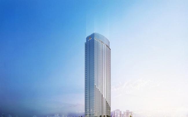 Thủ tướng nhấn nút khởi công xây toà tháp đôi cao nhất duyên hải Bắc Bộ