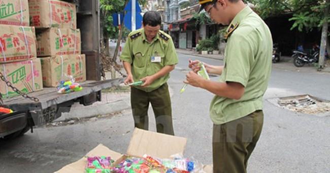 Ngăn hàng không rõ nguồn gốc tràn vào Việt Nam