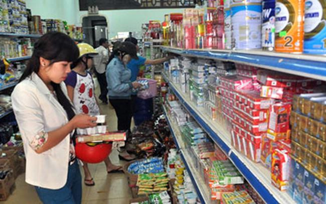 Tăng sức cạnh tranh cho hàng hóa để tăng cường xuất khẩu