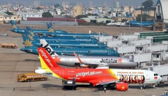 Nhiều chuyến bay đi và đến Đài Loan bị huỷ do siêu bão Nepartal