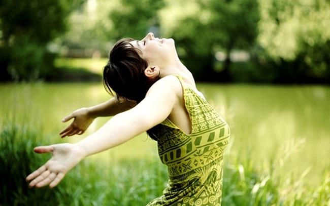 5 điều đơn giản tạo nên hạnh phúc