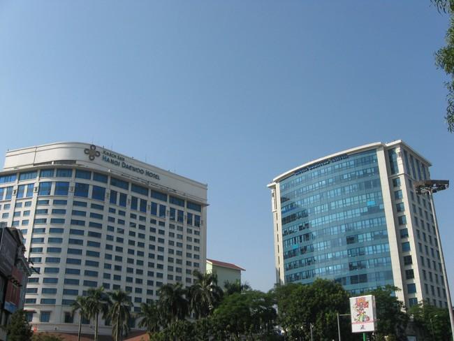 """Hanel – """"ông chủ"""" của khách sạn Daewoo và mạng Vietnamobile sẽ IPO vào ngày 14/4"""