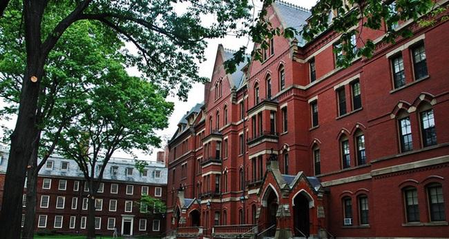 Tuyên bố mở đại học phi lợi nhuận thậm chí có thể mang về siêu lợi nhuận: Cứ nhìn vào Harvard sẽ thấy ngay
