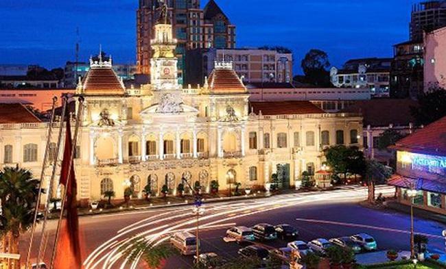Có thể bạn đã nhầm khi nghĩ kiếm tiền ở Hà Nội, TPHCM tốt hơn hơn thành phố nhỏ!