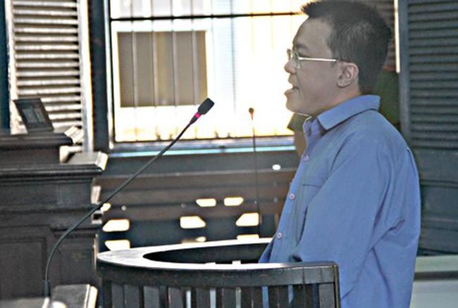 Vụ lừa chiếm hơn 422 tỉ đồng: Rúng động 2 lời khai của Ngô Thanh Long tại tòa