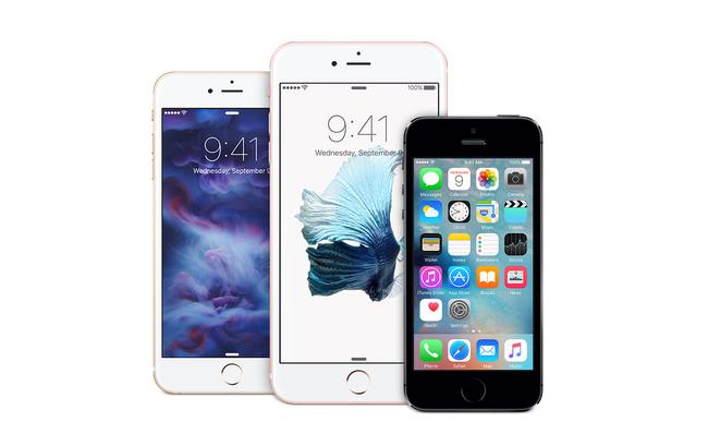 """Những điều cần biết về chiếc iPhone đời mới """"nhỏ nhưng có võ"""" của Apple"""