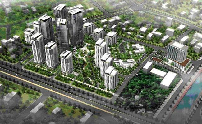 """Hà Nội công bố danh sách 26 chủ đầu tư được phép """"bán nhà trên giấy"""""""