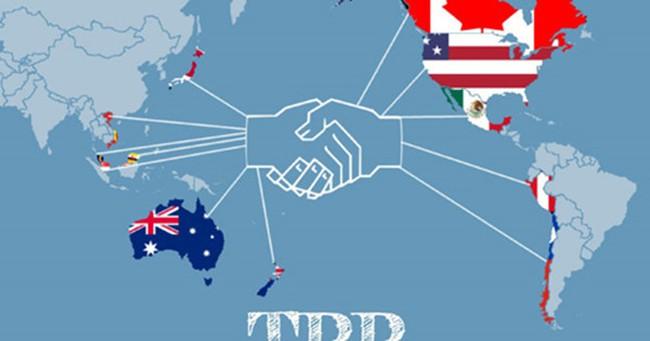 Chuẩn bị trình Quốc hội phê chuẩn Hiệp định TPP