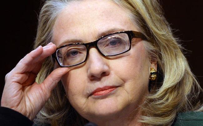 Xuất hiện tài liệu cho rằng bà Hillary Clinton chỉ còn sống được 1 năm nữa?
