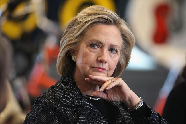 Việt Nam có thể hy vọng bà Hillary Clinton sẽ thông qua TPP nếu trở thành Tổng thống