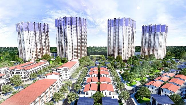 Thị trường BĐS 2016 đón nhận hơn 2.000 căn hộ diện tích nhỏ