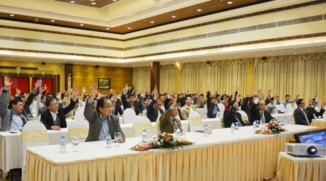 Các cơ quan Trung ương giới thiệu ứng viên ĐBQH khóa XIV