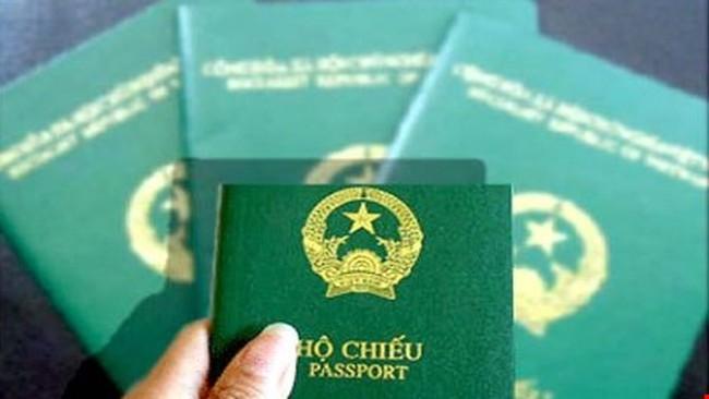 Quy định mới về hộ chiếu, xuất cảnh, nhập cảnh