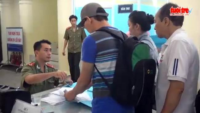 Sẽ cấp thị thực thời hạn một năm cho công dân Mỹ