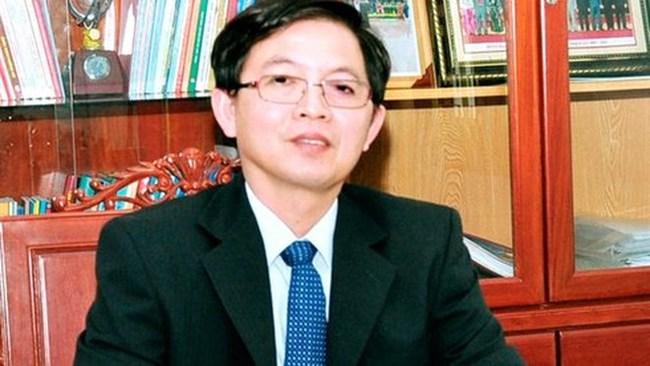 Chủ tịch Bình Định hiện nay là ai?