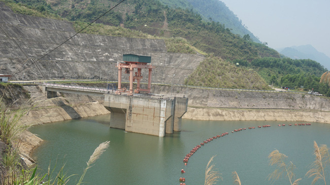 Thủy điện Miền Nam (SHP): Ảnh hưởng Elnino, quý 3 vẫn lãi 98 tỷ đồng