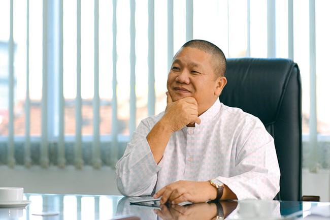 Dự án thép Hoa Sen Cà Ná: Tự tin vay cả chục nghìn tỷ để đầu tư, lãi ngay nghìn tỷ mỗi năm?