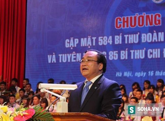Bí thư Hoàng Trung Hải: Xây dựng Hà Nội thành một thủ đô khởi nghiệp