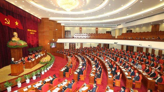Còn 6 ủy viên Bộ Chính trị chưa được phân công