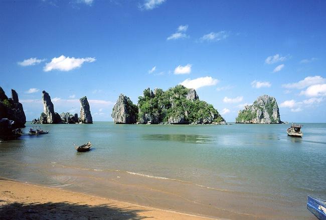Đẩy mạnh thu hút đầu tư vào Kiên Giang
