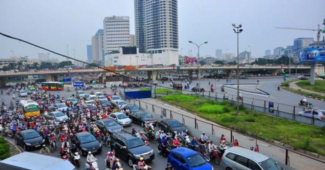 Hà Nội xây dựng đồ án thiết kế đô thị hai bên tuyến đường Hồ Tùng Mậu