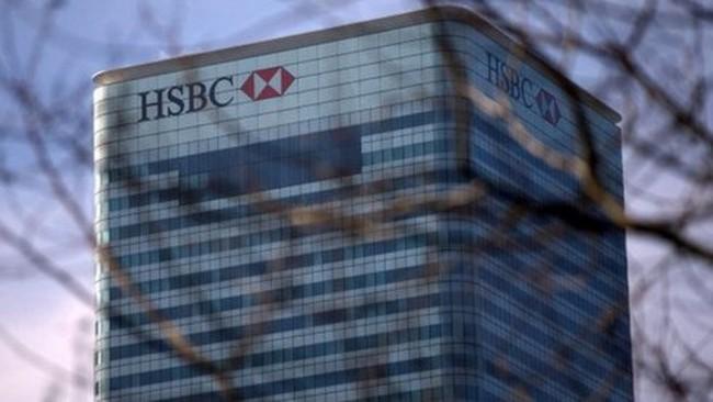 HSBC vẫn tiếp tục đặt trụ sở tại London