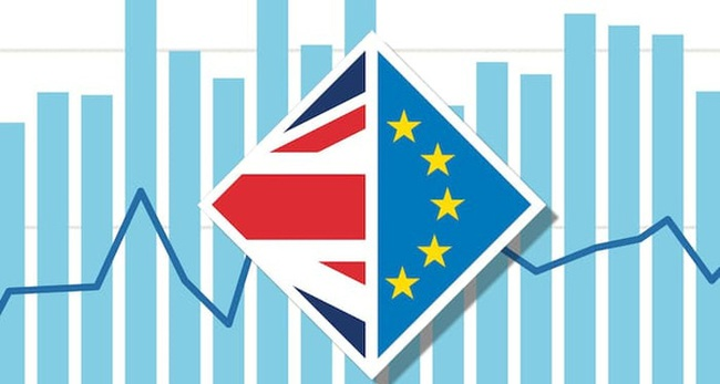 Không có EU, nước Anh chẳng là gì