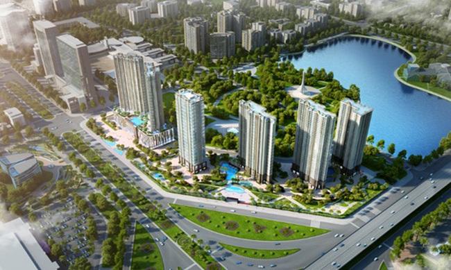 3 lý do nên đầu tư căn hộ SOHO ở D'.Capitale
