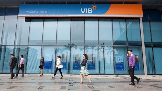 """VIB được The Banker bình chọn là """"Ngân hàng tiêu biểu 2016"""""""