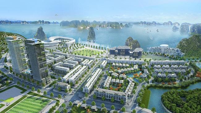 Mon Bay: Dự án ở vị trí hấp dẫn tại Hạ Long