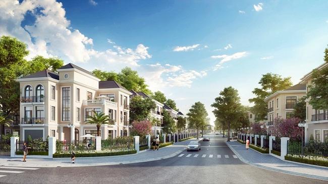 Vingroup ra mắt khu đô thị sinh thái Vinhomes Green Bay