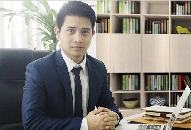 """CEO Đặng Duy Linh """"Gavis thi công nội thất cho khách hàng như làm nhà cho mình"""""""