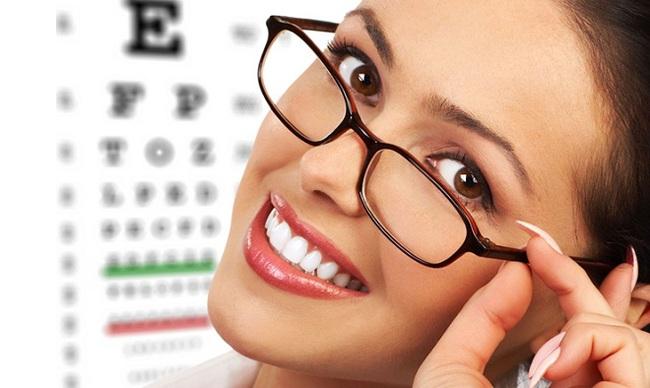 Bí quyết bảo vệ đôi mắt sáng khỏe cho dân văn phòng
