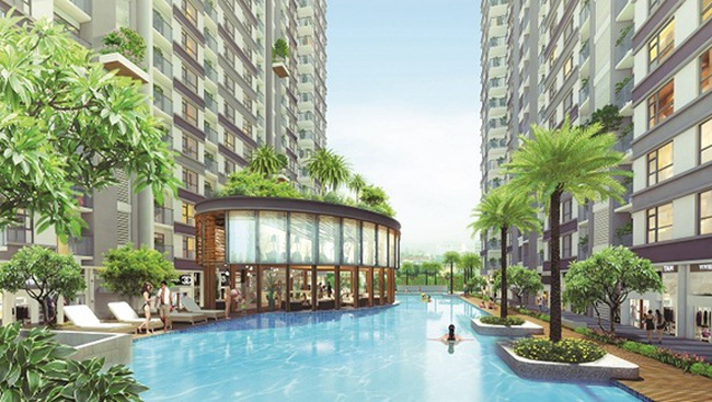 Thị trường địa ốc 2017: Khi các nhà đầu tư bất động sản đổi hướng