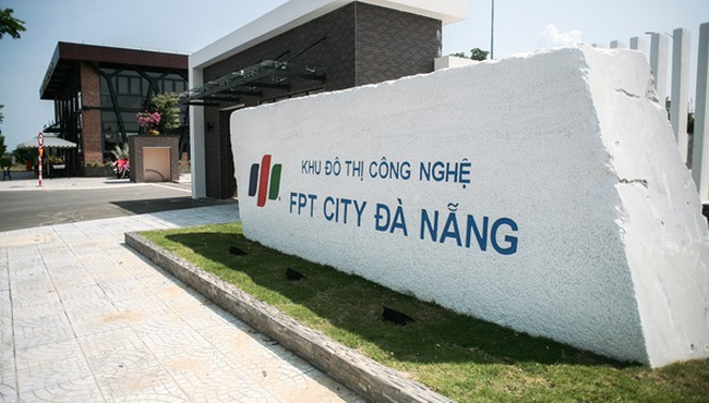 FPT City Da Nang